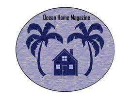 #69 for Design a Banner for Ocean Home Magazine online. www.oceanhomemag.com af rishabhseth01