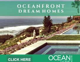#51 for Design a Banner for Ocean Home Magazine online. www.oceanhomemag.com af rockbluesing