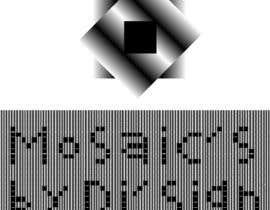 #4 untuk Design a Logo for a Mosaic Company oleh mahmoudtharwat1