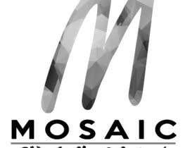 #6 untuk Design a Logo for a Mosaic Company oleh melissatandoc