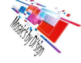 #8 untuk Design a Logo for a Mosaic Company oleh rubel9mack