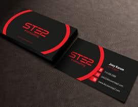 Nro 120 kilpailuun Business Card Design SEXY käyttäjältä toyz86