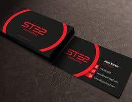 #120 for Business Card Design SEXY af toyz86