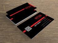Graphic Design Entri Peraduan #161 for Business Card Design SEXY