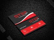 Graphic Design Entri Peraduan #133 for Business Card Design SEXY