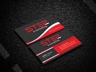 Graphic Design Entri Peraduan #136 for Business Card Design SEXY