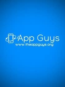 #5 untuk The App Guys- Splash Screen oleh dranerswag