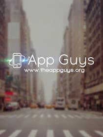 #8 untuk The App Guys- Splash Screen oleh dranerswag