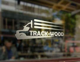 #43 cho Design a Logo for Track-Wood Company bởi Masinovodja