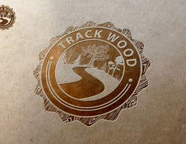#56 for Design a Logo for Track-Wood Company by nizagen