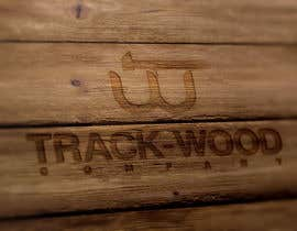 #69 for Design a Logo for Track-Wood Company by aftabuddin0305