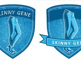 #26 untuk Design a Logo for skinny gene oleh Arturios505
