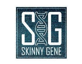 #31 untuk Design a Logo for skinny gene oleh Pedro1973