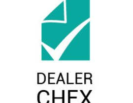 #3 for Design a Logo for Dealer Chex af katoubeaudoin