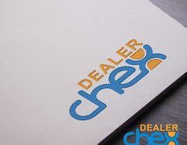 #10 for Design a Logo for Dealer Chex af AhmedAmoun