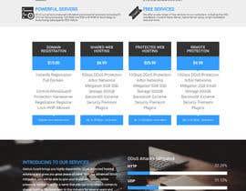 #18 for Design a Website Template af tastan