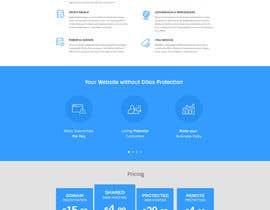 #7 for Design a Website Template af AtomKrish
