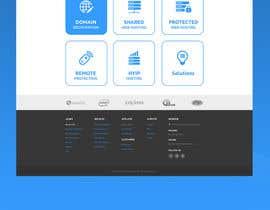 #16 for Design a Website Template af AtomKrish