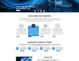 #10 for Design a Website Template af ashim14