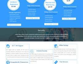 #5 untuk Design a Website Template oleh ravinderss2014