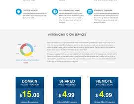 #14 for Design a Website Template af webidea12