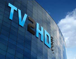 #6 cho Design a Logo for my tv2hd.com bởi thimsbell