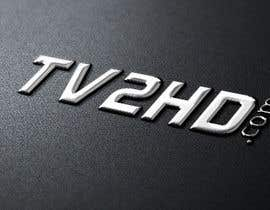 #7 cho Design a Logo for my tv2hd.com bởi thimsbell