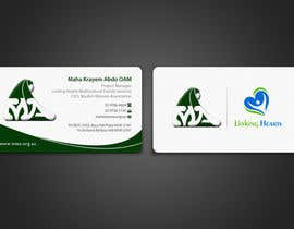 #14 for Design some Stationery for Muslim Women Association af einsanimation