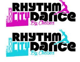 #26 untuk Design a Logo for Rhythm City Dance by Chelsea oleh PeleDeer