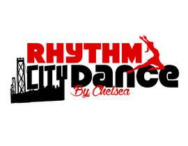 #30 untuk Design a Logo for Rhythm City Dance by Chelsea oleh PeleDeer