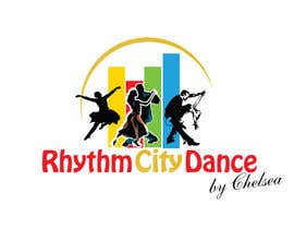 #15 untuk Design a Logo for Rhythm City Dance by Chelsea oleh webpixel