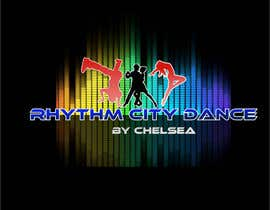 #12 untuk Design a Logo for Rhythm City Dance by Chelsea oleh irfanrashid123