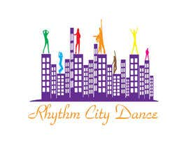 #11 untuk Design a Logo for Rhythm City Dance by Chelsea oleh kpkdesign