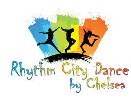 #13 untuk Design a Logo for Rhythm City Dance by Chelsea oleh Drs93