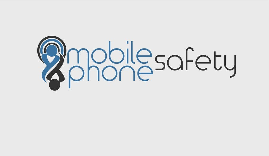Contest Entry #59 for logo design for 'Mobile Phone Safety'