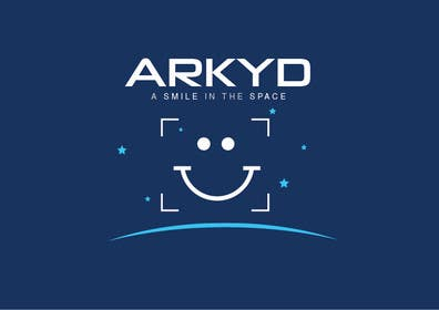 #766 para Earthlings: ARKYD Space Telescope Needs Your T-Shirt Design! por paxslg