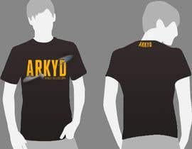 #360 для Earthlings: ARKYD Space Telescope Needs Your T-Shirt Design! от SPIRALdesign