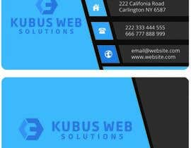 #27 for Design 1). Business Card 2). Letterhead 3). Microsoft Word document design by Kasun16826