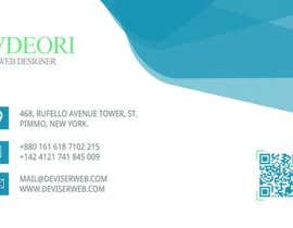 #28 for Design 1). Business Card 2). Letterhead 3). Microsoft Word document design by Kasun16826