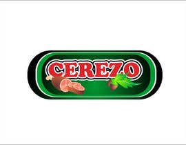 #95 for Modernización logo Cerezo by FERNANDOX1977