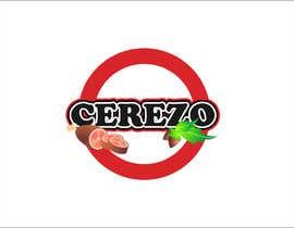 #96 for Modernización logo Cerezo by FERNANDOX1977