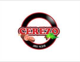 #101 for Modernización logo Cerezo by FERNANDOX1977