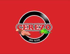 #103 for Modernización logo Cerezo by FERNANDOX1977