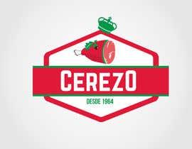 #104 for Modernización logo Cerezo by benjidomnguez