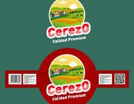 #67 cho Modernización logo Cerezo bởi tato1977