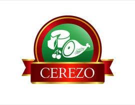 #61 cho Modernización logo Cerezo bởi griffindesing