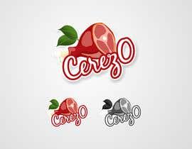 #45 cho Modernización logo Cerezo bởi drakanstorm