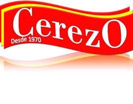 #98 for Modernización logo Cerezo by lhernandezvzla