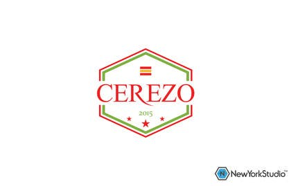 #107 cho Modernización logo Cerezo bởi SergiuDorin