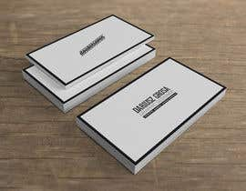 #90 cho Personal Business Card Design bởi sanaakram161